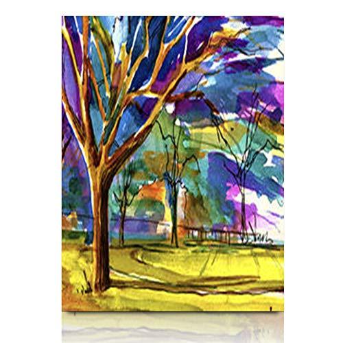 Krezy Decor Canvas Print Wall Art 12