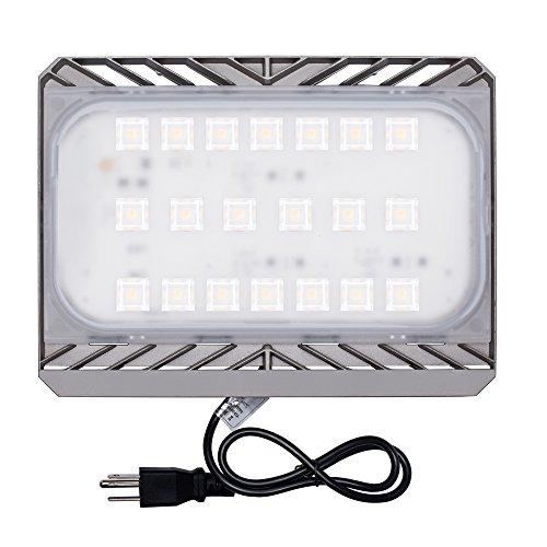 100 Watt Flood Light Outdoor - 2