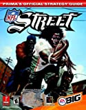 NFL Street, Prima Temp Authors Staff and Mark Cohen, 0761543538