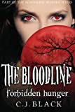 The Bloodline, C. J. Black and Paul Gibson, 1492757896