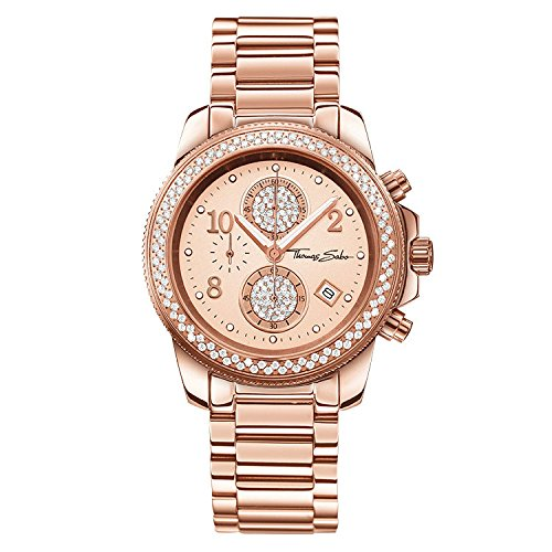 Reloj Thomas Sabo - Mujer WA0202-265-208-40mm