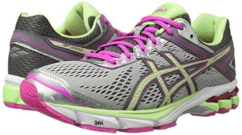 a6d432f6117a ASICS Women s Gt-1000 4 Running Shoe