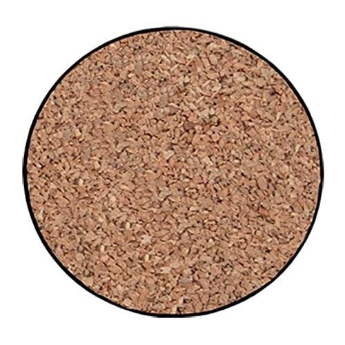 Cork Plant Mat Surface Protector, 4 Inch, 10 Pack