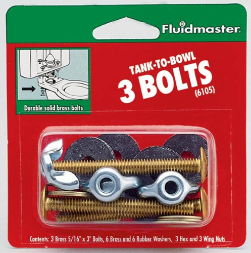 Three Bolt - 8