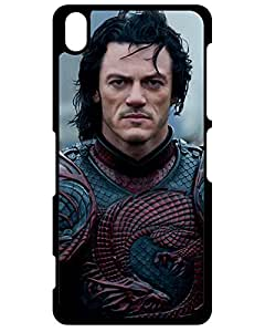 Dorothy J. Matthews's Shop Lovers Gifts Discount New Arrival Premium Sony Xperia Z3 Case(Dracula Untold) 3328008ZG433092654Z3