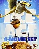 Ice Age Comp (1-4) Bs Bd [Blu-ray]