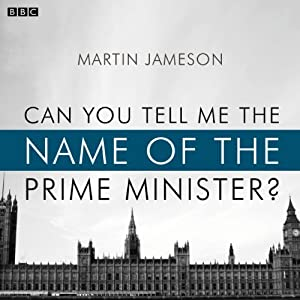 Can You Tell Me the Name of the Prime Minister? Radio/TV Program