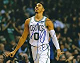 #10: Autographed Jayson Tatum Boston Celtics 8x10 Photo