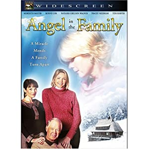 Angel In The Family by Echo Bridge Home Entertainment