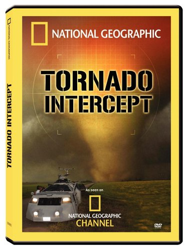 National Geographic - Tornado Intercept