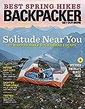 Backpacker: more info
