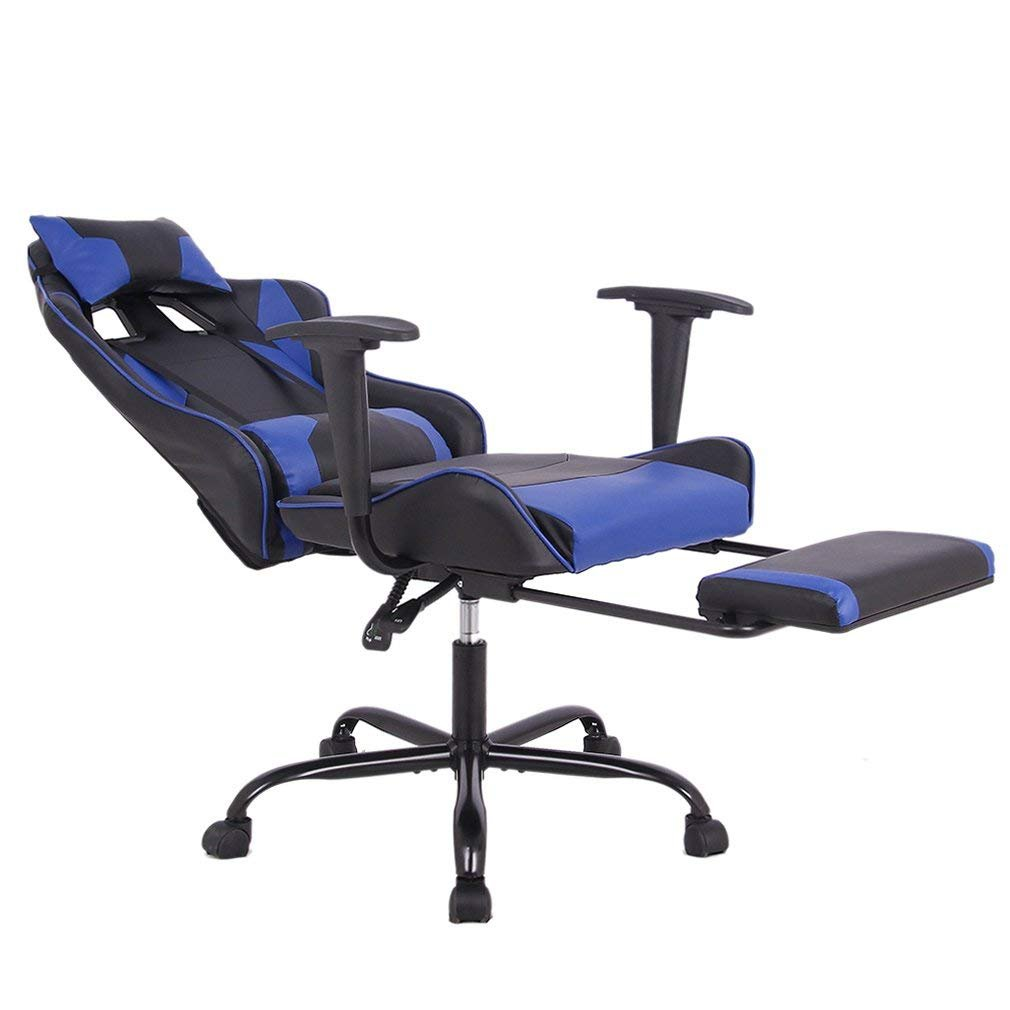 BestOffice High-back Computer Racking Gaming Chair
