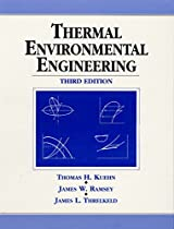 Thermal Environmental Engineering (3rd Edition)