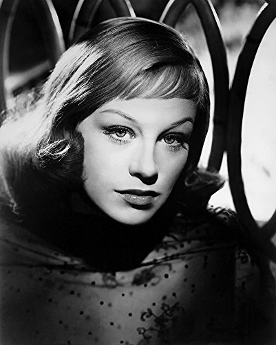 Posterazzi EVCMCDDICOFE004H Diplomatic Courier Hildegard Knef 1952.Tm & Copyright ?20Th Century Fox Film All Rights Reserved/Courtesy Everett Collection Photo Print 8 x 10 Varies
