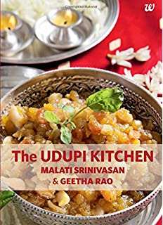 Buy aharam traditional cuisine of tamil nadu book online at low the udupi kitchen forumfinder Gallery