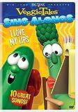 VeggieTales - I Love My Lips