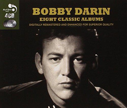 Bobby Darin - NOV_18_2017_NO1 - Zortam Music