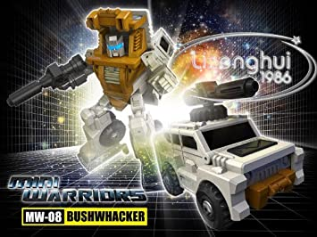 Amazon.co.jp: Transformers MW...