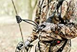 Proven Wild Treestand Lifeline Rope for Hunting