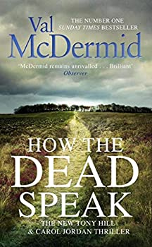 How the Dead Speak 0802147615 Book Cover