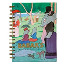 Babar's Museum of Art Journal