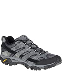 Merrell Men's Moab 2 Waterproof Hiking Boots