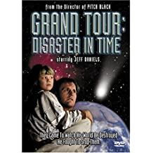Grand Tour - Disaster in Time