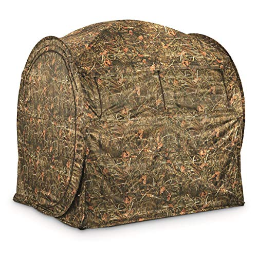 Guide Gear Hay Bale Hunting Blind