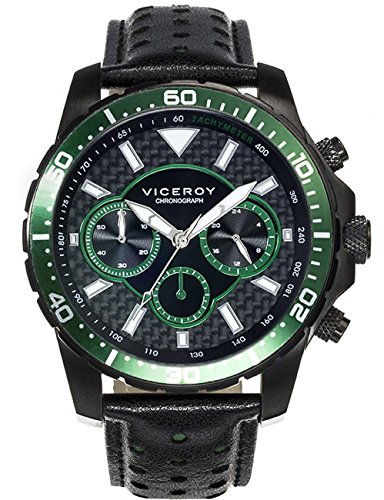 Amazon.com: Reloj Viceroy 40467 – 67 Hombre Multifuncion ...