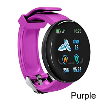 Smartwatch Impermeable Plus Smart Wristband Hombres Mujeres ...
