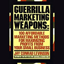 Guerilla Marketing Weapons