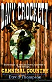 Cannibal Country, David Thompson, 0843944439