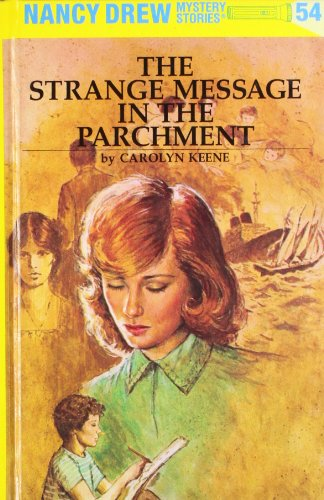 Nancy Drew Book Series Pdf