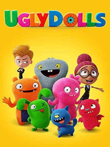 UglyDolls -