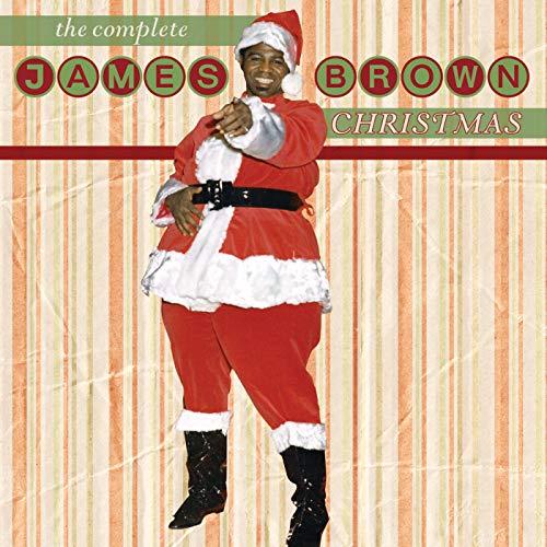 Santa Claus Go Straight To The Ghetto
