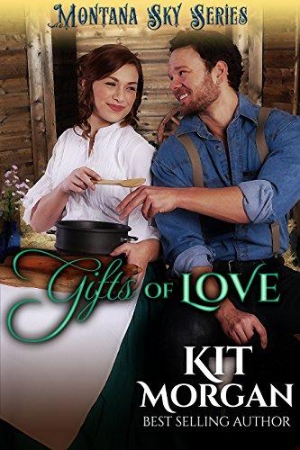 Gifts of Love: Montana Sky Series (The Joneses of Morgan's Crossing Book 4) ()