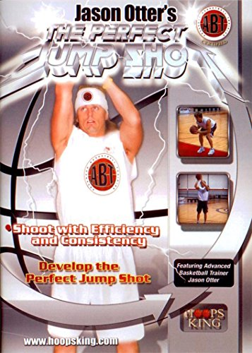 (The Perfect Jump Shot Basketball DVD, How to Shoot the Basketball Correctly)