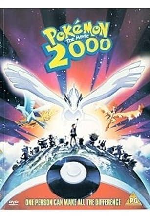 Amazon Com Pokemon The Movie 2000 Veronica Taylor Rachael
