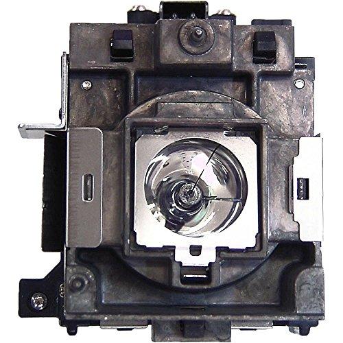 Benq 5J.J3905.001 BenQProjector Replacement Lamp for the W7000 Projector Rear Projection TV Replacement Lamp