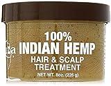 KUZA Indian Hemp Hair and Scalp Treatmen...