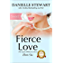 Fierce Love - Sweet (The Barrington Billionaires Book 1)