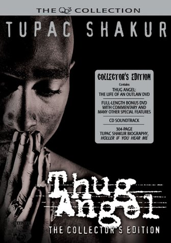 UPC 014381549522, Tupac Shakur - Thug Angel (The Collector's Edition)