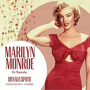 Marilyn Monroe Audiobook