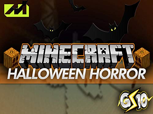 Clip: Halloween Horror Mini-Game with Graser and Friends -