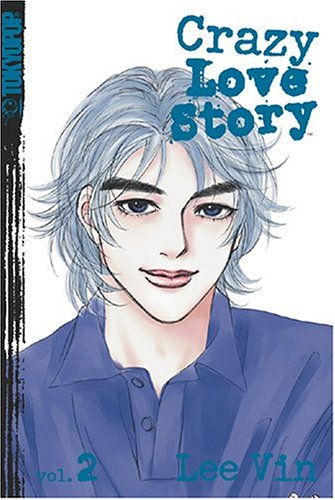 Read Online Crazy Love Story, Vol. 2 pdf epub