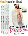 Billionaire Vacation: The Complete Se...