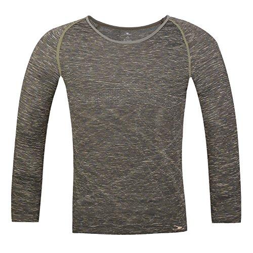 Libella - Camisa deportiva - para mujer Herr-Grün