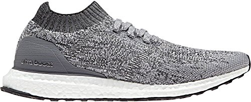 Adidas Ultraboost Uncaged – Laufschuhe, Herren, Herren, Ultraboost Uncaged Grau (Grey Two/Grey Four)