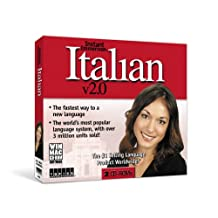 Instant Immersion Italian 2.0