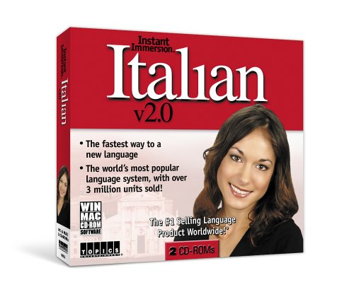 Instant Immersion Italian v2.0